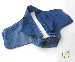 Malice's Craftland - marsupio doppia tasca 01.JPG