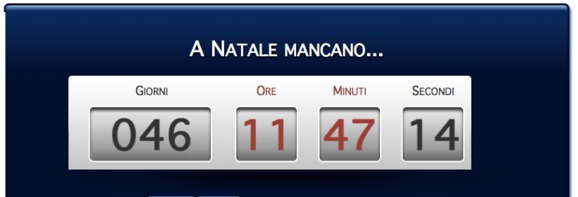 A Natale regala handmade - Christmas countdown - Malice's Craftland - riciclo creativo - artigianato sostenibile italiano