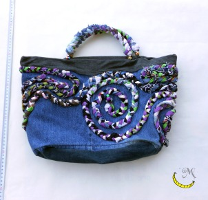 borsa-jeans-con-manici-rigidi-top handle denim bag-malice's craftland.jpeg