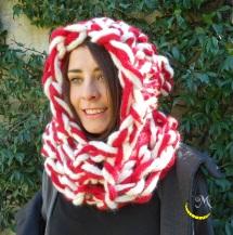 malices-craftland-hand-knitting-scaldacollo-di-lana-con-cappuccio-a-punta-04