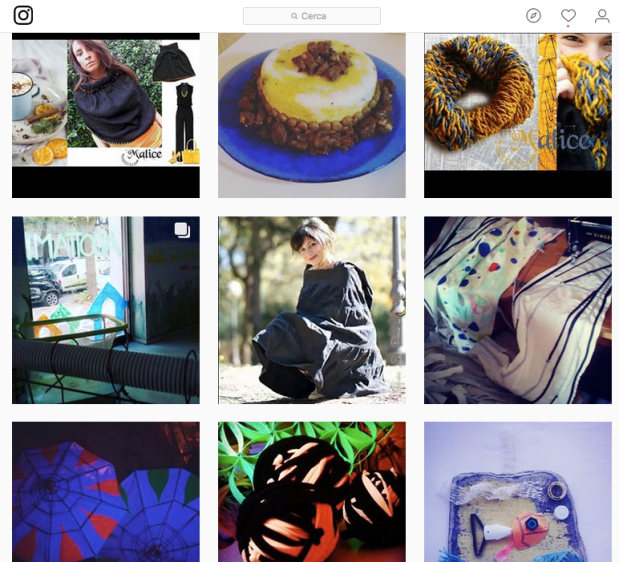 Instagram - Malice's Craftland